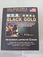 """""""черное золото""""-сексуальная сила"""