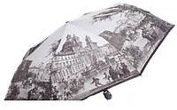 Зонт ZEST 23945-2062 автомат серый