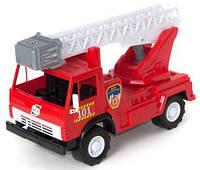 Пожарная машина Х2 Орион