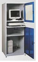 Шкаф серверный металлический