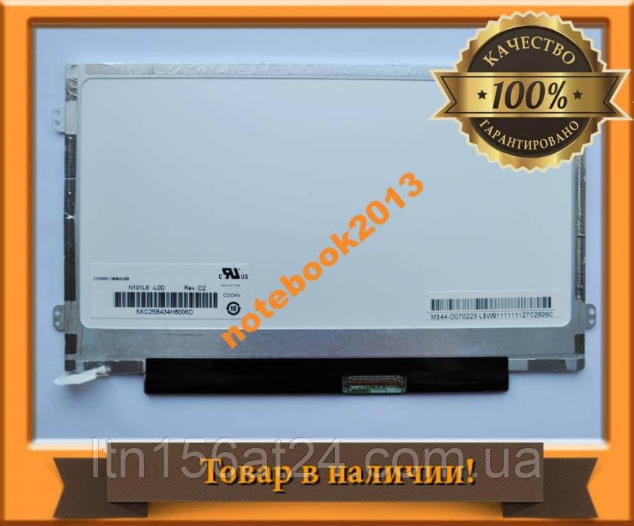 Матриця 10.1 CHI MEI N101L6-L0D НОВА (hd)