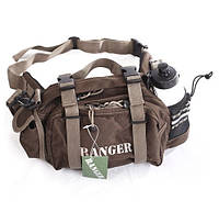 Дорожные сумки для рыбаков дождевик на рюкзаки