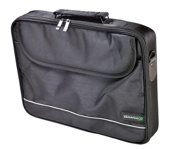 Сумка для  ноутбука Grand-X HB-119 15.6'' Black 1680D Nylon