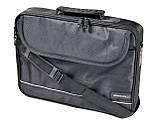 Сумка для  ноутбука Grand-X HB-119 15.6'' Black 1680D Nylon, фото 2