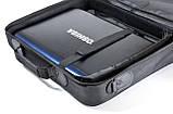 Сумка для  ноутбука Grand-X HB-119 15.6'' Black 1680D Nylon, фото 3