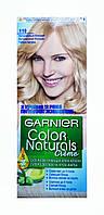 Стойкая крем-краска Garnier Color Naturals 110 Натуральный блондин
