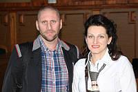 Семинар полиграфологов, г.Киев, 9-10 сентября 2016 года.