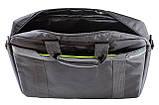 Сумка для  ноутбука Grand-X SB-125 15.6 1680D Nylon, фото 3