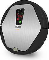 Робот пылесос iClebo Arte YCR m05-20 для сухой и влажной уборки