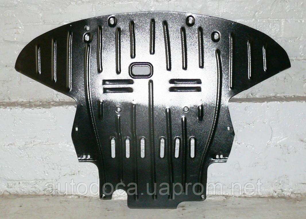 Захист картера двигуна і акпп Volkswagen Passat B5 1996-