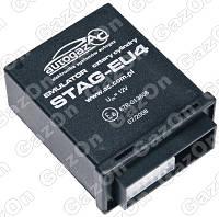 Эмулятор форсунок Stag 4 цил. New без разёмов
