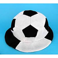 Шляпа футбольная взрослая