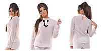 Блуза женская  в расцветках 11850, фото 1