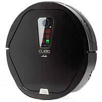 Корейский робот пылесос iClebo Arte YCR-M05-30  для сухой и влажной уборки ламината