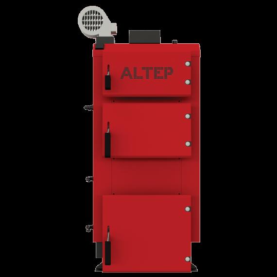 Отопительные котлы длительного горения Альтеп КТ-1E 45 (Altep)