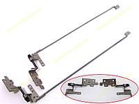 Петли для ноутбука LENOVO B580, B580E, V580, V580C, B585, B590 (левая+правая)