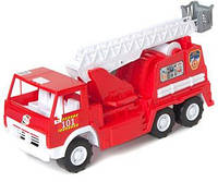 Пожарная машина Х3 Орион
