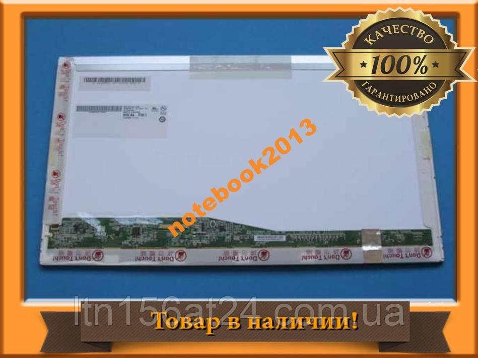 LCD 15.6 LED N156BGE-L21 100% без битих пікселів