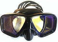 Маска с просветлёнными стёклами BS Diver Miromax, фото 1