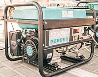 Газ-бензиновая электростанция Konner&Sohnen KS 3000G (3 кВт)