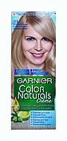 Стойкая крем-краска Garnier Color Naturals 113 Песочный блондин