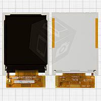 Дисплей для мобильного телефона Fly TS90, оригинал, #H-1901-177Q10-J02/TXD180CA-132