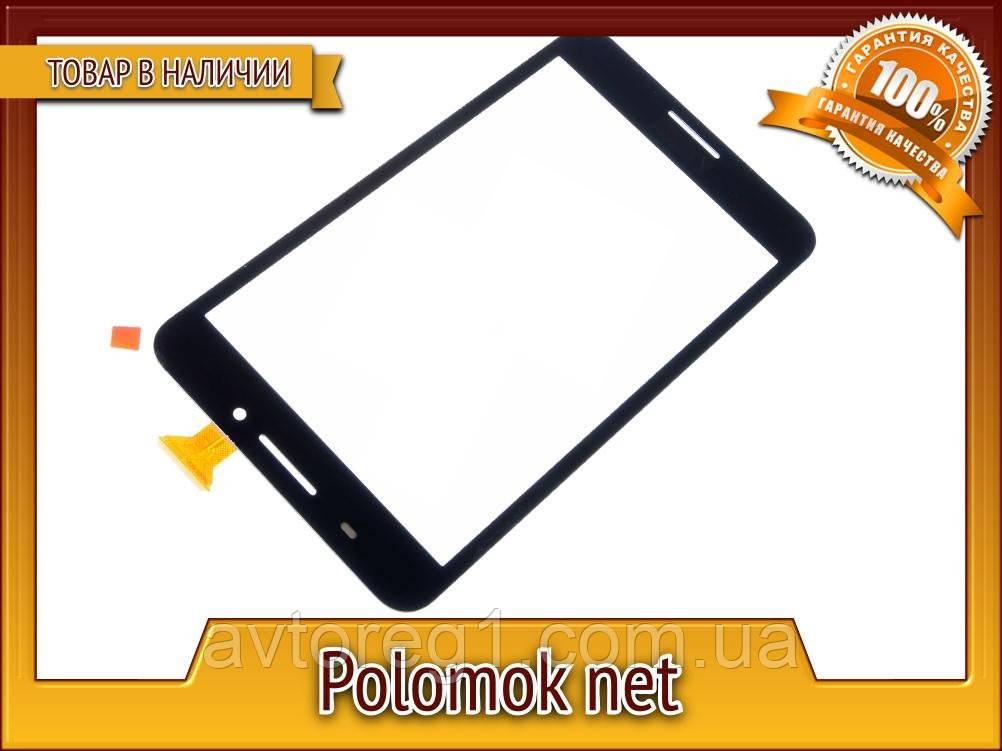 Тачскрин Asus Fonepad 7, ME375, FE375 K019 черный