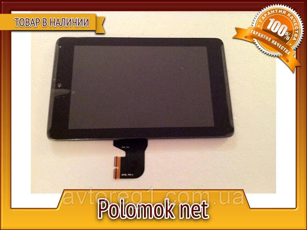 Модульная сборка  для Asus FonePad HD7 ME373 чер.