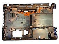 Нижняя крышка для ноутбука ACER (AS: E1-521, E1-531, E1-571, PB: TE11, TM: P253), black