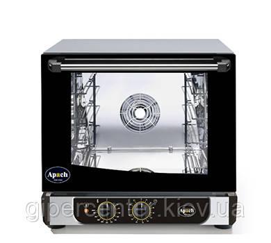 Конвекционная печь Apach AD44M ECO 4 уровня, фото 2