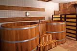 Деревянная Купель .Строим бани бассейны дома ., фото 2