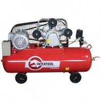 Компрессор 100л, 5HP, 4,0кВт, 380В, 8атм, 600 л/мин (PT-0036)