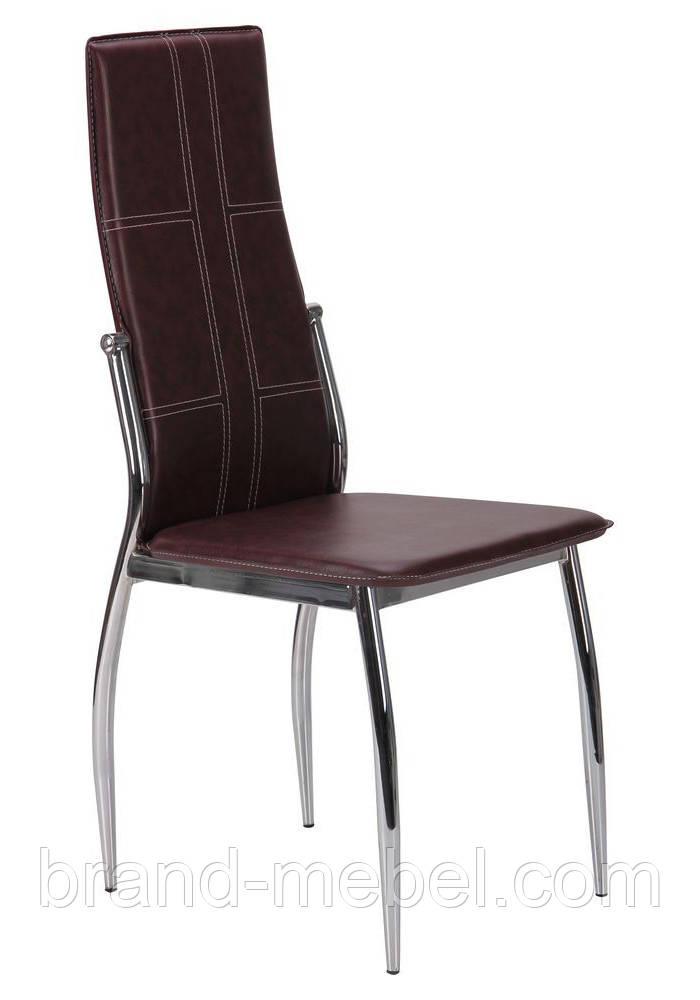 Стул Марлен ROC-01 коричневый