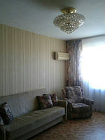 3 комнатная квартира улица Героев Сталинграда, фото 1