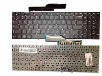 Клавиатура для ноутбука SAMSUNG (NP300E5, NP300V5, NP305E5, NP305V5 series) rus, black, без фрейма