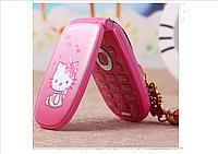 Телефон Hello Kitty