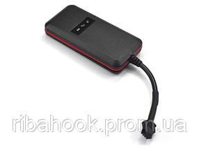Автомобильный GPS трекер GT003