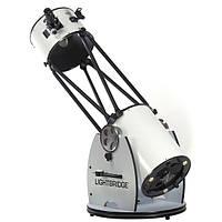 "Телескоп Meade Dobson LightBridge 12"""