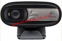 Web камера Logitech C170 (960-001066)