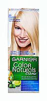 Стойкая крем-краска Garnier Color Naturals ЕО Суперблонд