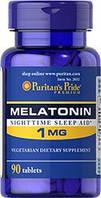 Melatonin 1 mg - гормон от перетренированности (мелатонин 1 мг в таблетках)