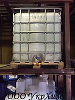 Изопропиловый спирт (ИПС, Изопропанол) для синтеза 99,9+% «химически чистый» производитель (BASF), Германия