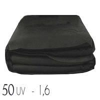 Агроволокно 50 uv - 1,6 × 10 м черное (GEXA)