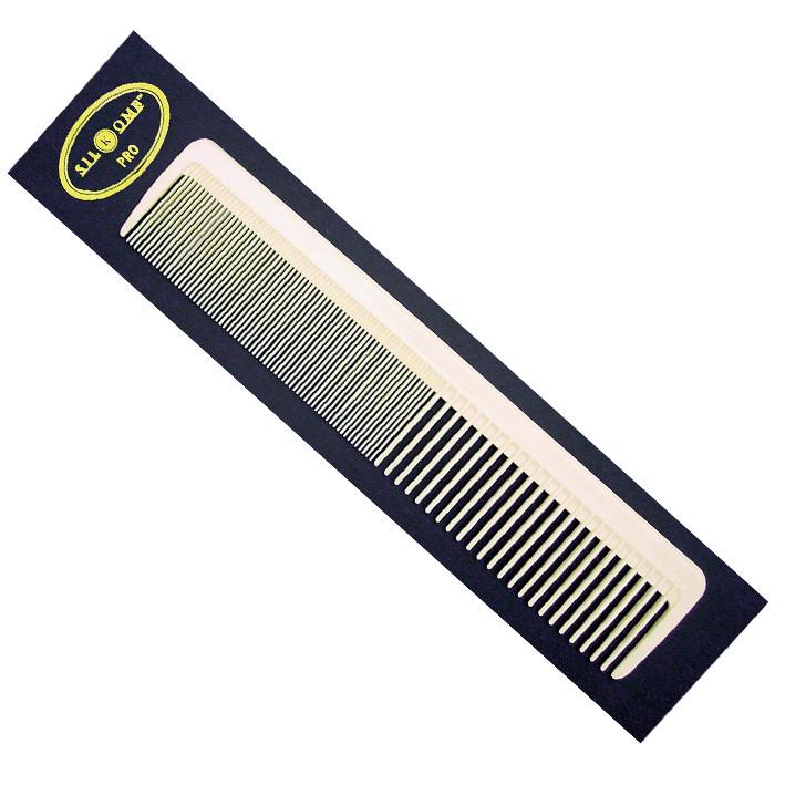 Расческа Eurostil для стрижки силикон  pro-30 01523