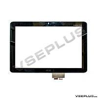 Тачскрин (сенсор) Acer Iconia TAB A210 / Iconia Tab A211, черный