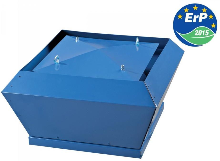 ВЕНТС ВКВ 250 ЕС - крышный вентилятор