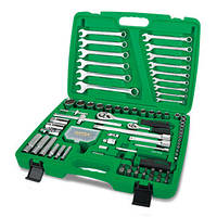 Универсальный набор инструментов 106 единиц GCAI106B TOPTUL