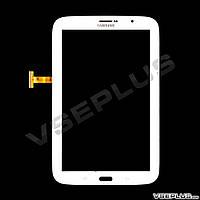 Тачскрин (сенсор) Samsung N5100 Galaxy Note 8.0 / N5110 Galaxy Note 8.0, белый