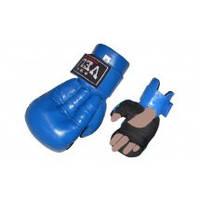 Перчатки для рукопашного боя Velo VL-8104-B