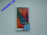 "7""планшет Cube U51GT 4ядра,IPS,16 Gb,2 sim, 3G/4G"